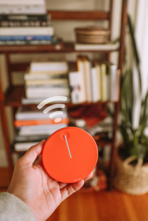 Portable WiFi that goes wherever you go