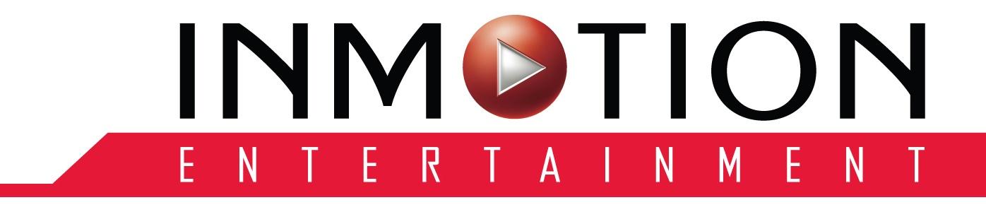 InMotion Entertainment Logo
