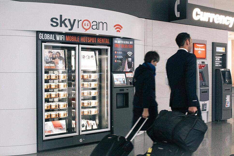 Skyroam_Global_WiFi_SFO_Airport_International_Terminal_G